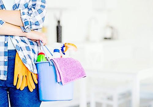 Empleo e ingresos de personas dedicadas al servicio doméstico, en jaque por el COVID-19