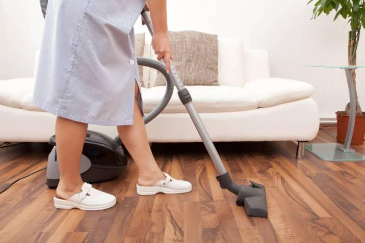 Las dificultades de las empleadas domésticas de Bucaramanga en medio de la pandemia